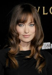 BEVERLY HILLS, CA - JANUARY 13: Olivia Wilde arrives at the BVLGARI Private Event Honoring Simon Fuller And Paul Haggis To Benefit Save The Children And Artists For Peace And Justice at the Green Acres Estate of Ron Burkle on January 13, 2011 in Beverly Hills, California. (Photo by Gregg DeGuire/FilmMagic)